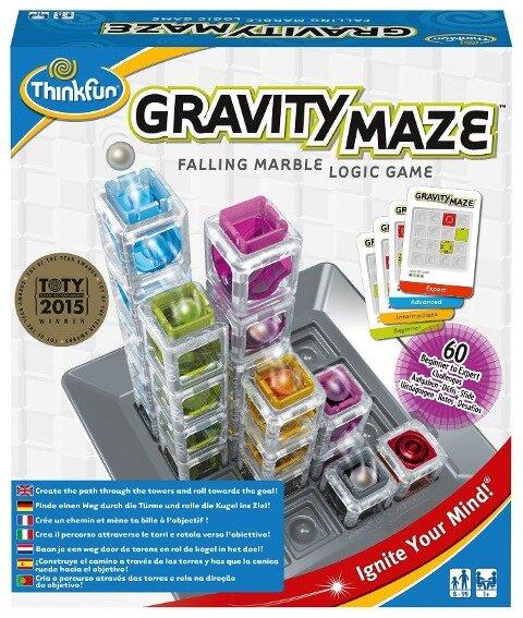 Gravity Maze(TM) -