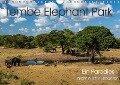 Tembe Elephant Park. Ein Paradies - nicht nur für Elefanten (Wandkalender 2018 DIN A4 quer) - k. A. rsiemer