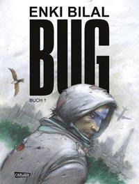 BUG 1 - Enki Bilal