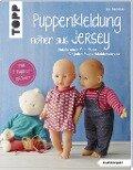 Puppenkleidung nähen aus Jersey (kreativ.kompakt.) - Ina Andresen