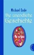 Die unendliche Geschichte. Sonderausgabe - Michael Ende