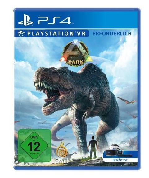 ARK Park VR (PlayStation PS4) -