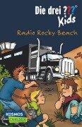 Die drei ??? Kids 02. Radio Rocky Beach (drei Fragezeichen) - Ulf Blanck