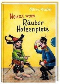 Der Räuber Hotzenplotz 2: Neues vom Räuber Hotzenplotz - Otfried Preußler