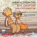 Rico, Oskar 02 und das Herzgebreche - Andreas Steinhöfel