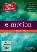 E-Motion - Lass los und du bekommst, was für dich bestimmt ist (Neuauflage mit deutscher Fassung) -