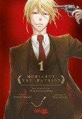 Moriarty the Patriot 1 - Ryosuke Takeuchi
