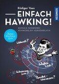 Einfach Hawking! - Rüdiger Vaas
