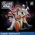 The Clone Wars 08: Der Übergriff / Der unsichtbare Feind -