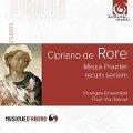Missa Praeter Rerum Seriem - Paul van Nevel
