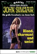 John Sinclair - Folge 1777 - Jason Dark