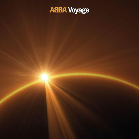 ABBA: Voyage - Abba