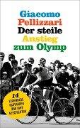 Der steile Anstieg zum Olymp - Giacomo Pellizzari