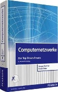 Computernetzwerke - James F. Kurose, Keith W. Ross