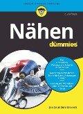 Nähen für Dummies - Jan Saunders Maresh