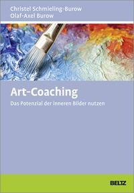 Art-Coaching - Christel Schmieling-Burow, Olaf-Axel Burow