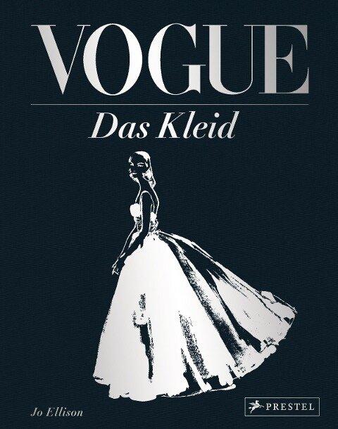 VOGUE: Das Kleid - Jo Ellison