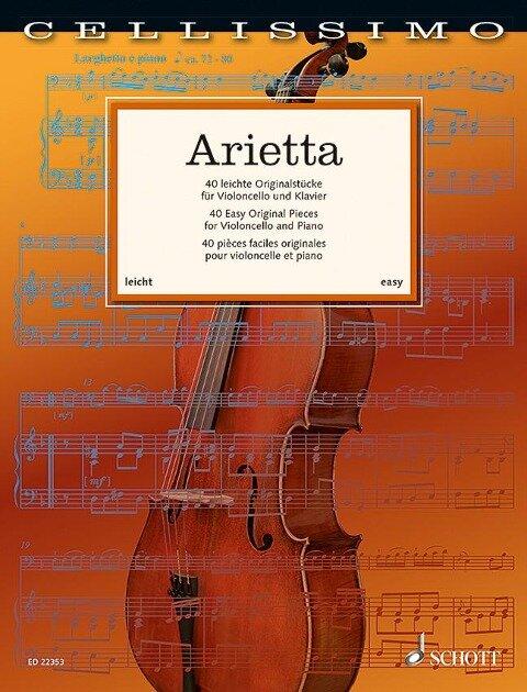 Arietta -