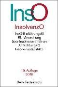 Insolvenzordnung -