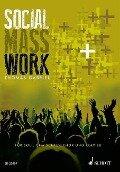 Social Mass Work - Thomas Gabriel