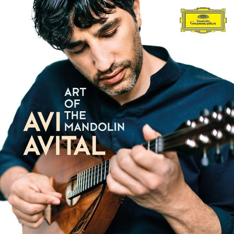 Art of the Mandolin - Avi Avital