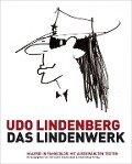 Das Lindenwerk - Malerei in Panikcolor - Udo Lindenberg
