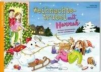Weihnachtstrubel mit Hannah - Stephan Sigg
