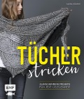 Tücher stricken - Marisa Nöldeke