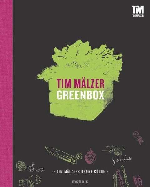 Greenbox - Green Box - Tim Mälzer