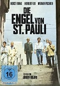 Die Engel von St. Pauli - Werner Jörg Lüddecke, Karl Heinz Zeitler, Siegfried Franz