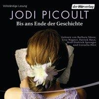 Bis ans Ende der Geschichte - Jodi Picoult