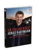 An Italian Night - Live from the Waldbühne Berlin - Jonas Kaufmann