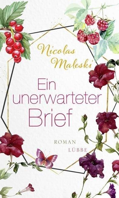 Ein unerwarteter Brief - Nicolas Maleski