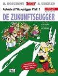 Asterix Mundart 59. Der Seher. Hunsrücker Platt - Rene Goscinny