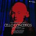 Cellokonzerte - Carl Philipp Emanuel Bach