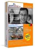 Sprachenlernen24.de Portugiesisch-Express-Sprachkurs -