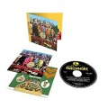 The Beatles; Sgt.Pepper's Lonely Hearts Club Band (Anniv. Edt.) -