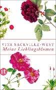 Meine Lieblingsblumen - Vita Sackville-West