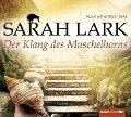 Der Klang des Muschelhorns - Sarah Lark, Andy Matern
