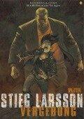 Millennium 05: Vergebung Buch 1 - Stieg Larsson, Sylvain Runberg