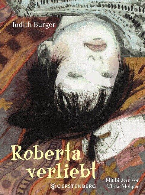 Roberta verliebt - Judith Burger