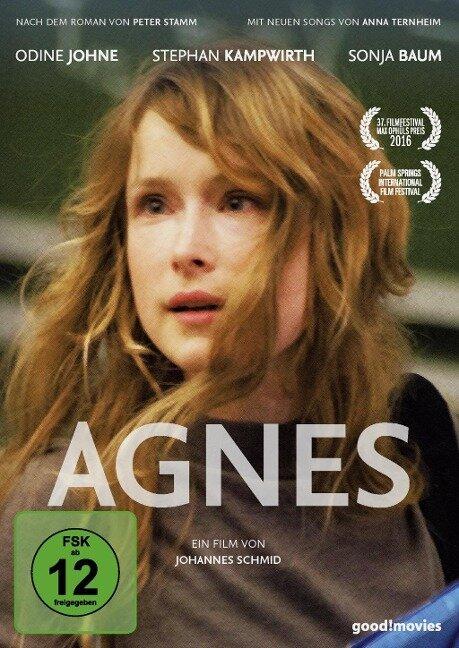 Agnes -