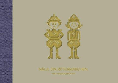 Nála - Eva Thengilsdóttir