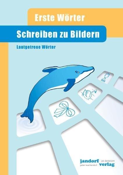 Schreiben zu Bildern - Peter Wachendorf, Jan Debbrecht