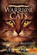Warrior Cats Staffel 03/4. Die Macht der drei. Zeit der Dunkelheit - Erin Hunter