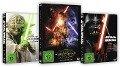 Star Wars: The Complete Saga I-VII - George Lucas, Jonathan Hales, John Williams