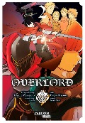 Overlord 02 -