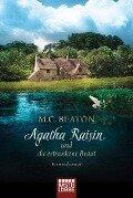Agatha Raisin und die ertrunkene Braut - M. C. Beaton