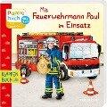 Mit Feuerwehrmann Paul im Einsatz -