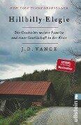 Hillbilly-Elegie - J. D. Vance